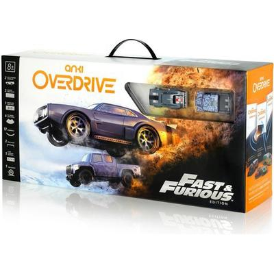 Anki Overdrive Fast & Furious Edition Starter Kit