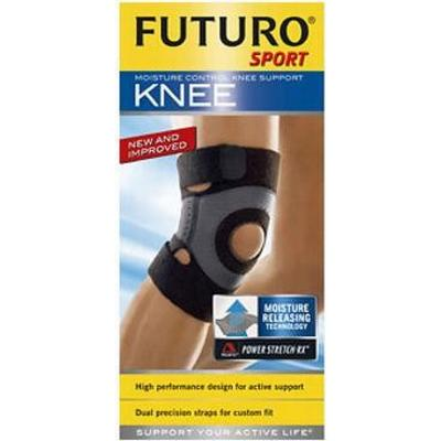 Futuro Sport Moisture Control Knee Support S