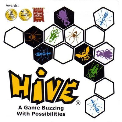 Asmodee Hive