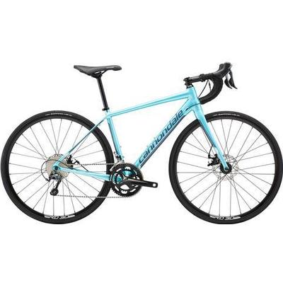 Cannondale Synapse Disc Tiagra Female 2018 Female