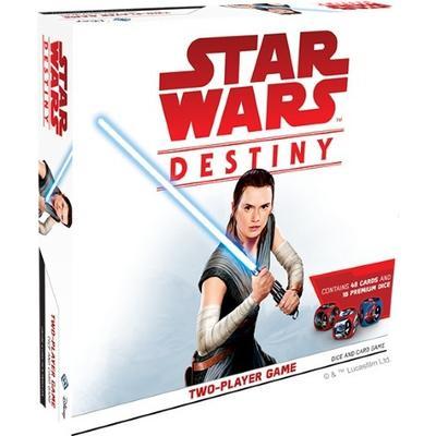 Fantasy Flight Games Star Wars: Destiny: Two-Player Game