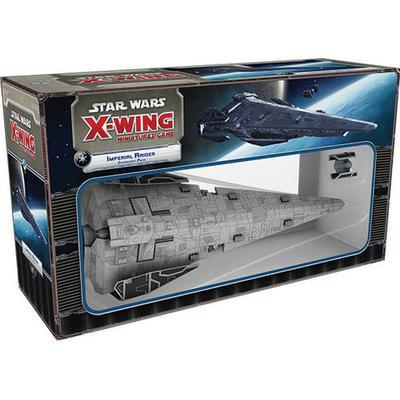 Fantasy Flight Games Star Wars: X-Wing: Imperial Raider