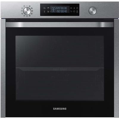 Samsung NV75M5572RS/EE Rustfrit Stål