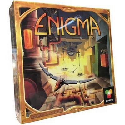 Competo Enigma