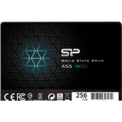 Silicon Power Ace A55 SP256GBSS3A55S25 256GB
