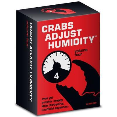 Crabs Adjust Humidity: Volume Four