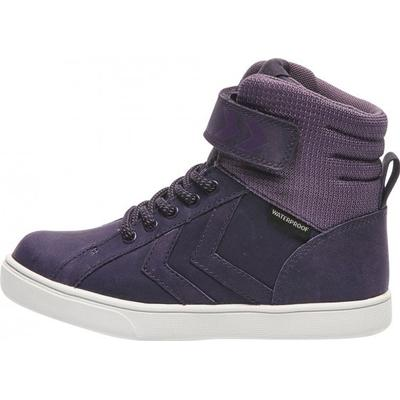 Hummel Splash Mid Jr Nightshade (1650243867)
