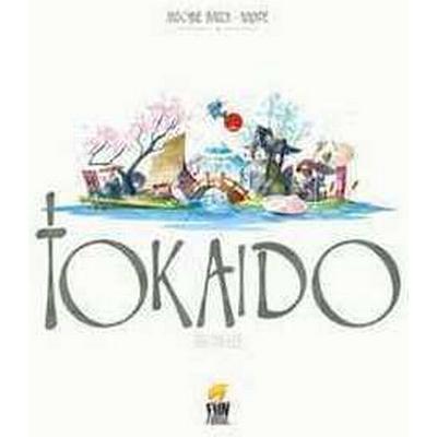 Funforge Tokaido