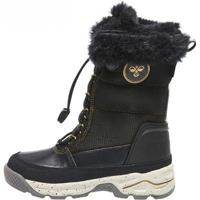 Hummel Snow Boot Jr Black (1651142001)