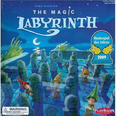Magi Labyrinten