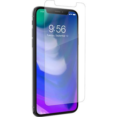 Zagg Invisible Shield Glass+ (iPhone X)