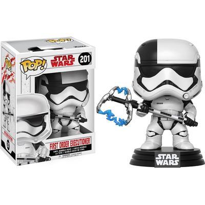 Funko Pop! Star Wars The Last Jedi First Order Executioner