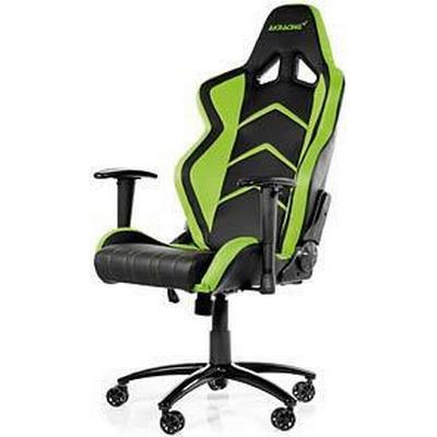 AKracing Player Gaming Chair - Black/Green