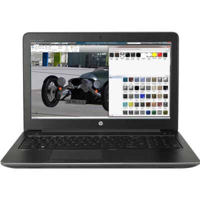 HP ZBook 15 G4 (BY6K19EA01) 15.6""
