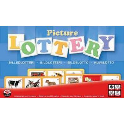 Danspil Picture Lottery