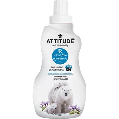 Attitude Wildflowers Fabric Softener 1L
