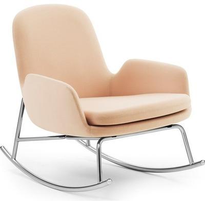Normann Copenhagen Era Rocking Chair Fåtölj