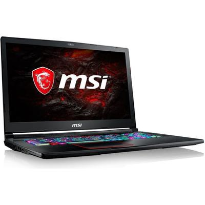 MSI GE73 7RD-007UK