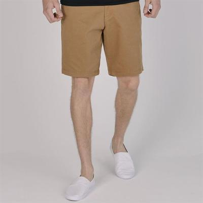 SoulCal Chino Shorts Coffee (478039)