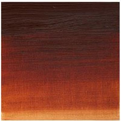 Winsor & Newton Artists Oil Color Burnt Sienna 074 200ml