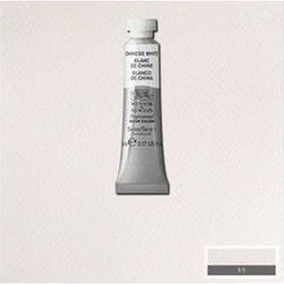 Winsor & Newton Professional Water Color Perm Chinese White 150 5ml
