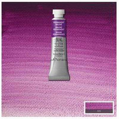 Winsor & Newton Professional Water Color Permanent Mauve 491 5ml