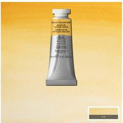 Winsor & Newton Professional Water Color Naples Yellow Deep 425 14ml