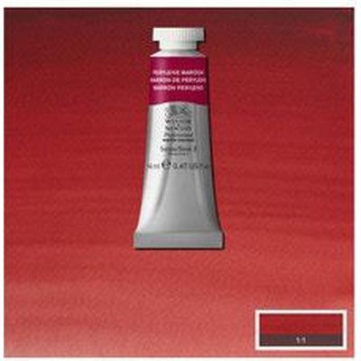 Winsor & Newton Professional Water Color Perylene Maroon 507 14ml