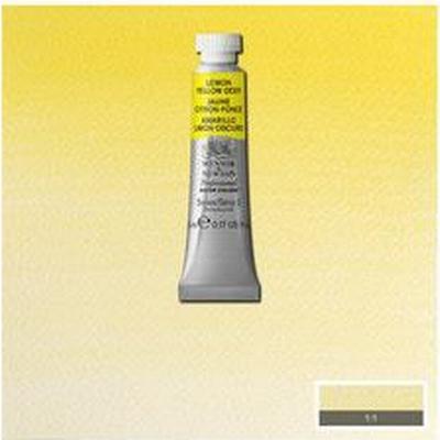 Winsor & Newton Professional Water Color Lemon Lemon Yellow Deep 348 5ml