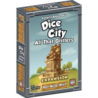 AEG Dice City: All that Glitters