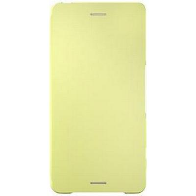 Sony Style Cover Flip SCR52 (Xperia X)