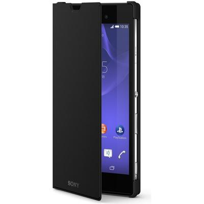 Sony Style Cover Stand SCR16 (Xperia T3)