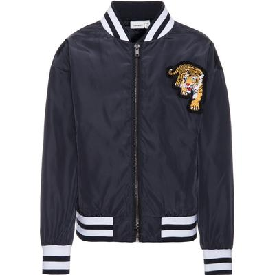 Name It Nithenrik Bomber Jacket - Blue/Dress Blues (13147405)