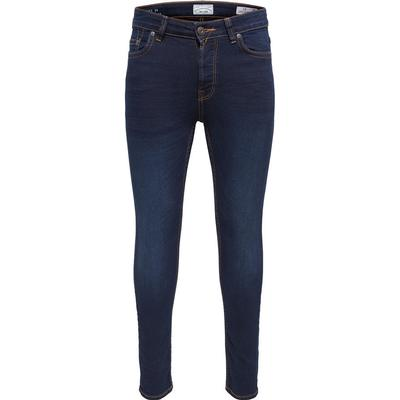 Only & Sons Loom Slim Fit Jeans Blue/Dark Blue Denim (22006958)