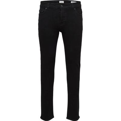 Only & Sons Loom Slim Fit Jeans Black/Black (22004029)