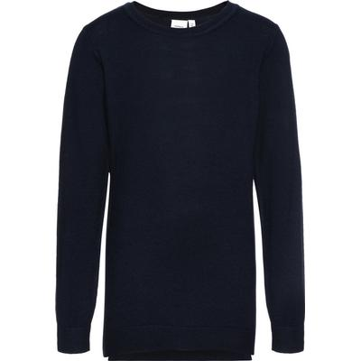Name It Nitjissa Knitted Top - Blue/Sky Captain (13146566)