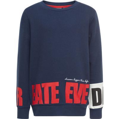Name It Casual Sweatshirt - Blue/Dress Blues (13152192)