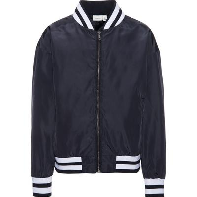 Name It Nithenrik Bomber Jacket - Blue/Dress Blues (13147653)