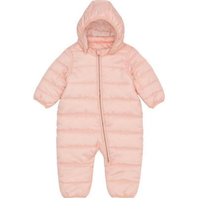 Name It Nitmadlyn Padded Wholesuit - Pink/Evening Sand (13143844)