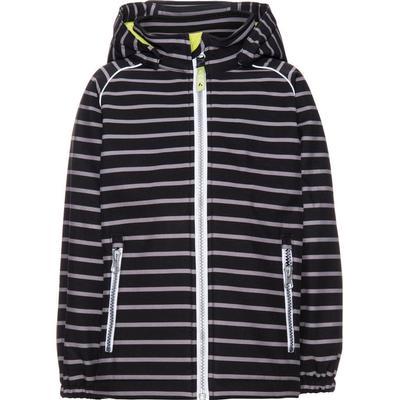 Name It Mini Nitalfa Softshell Jacket - Black/Black (13129885)