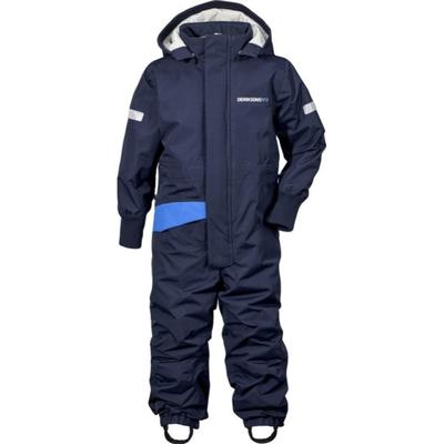 Didriksons Duved Kids Coverall - Navy (172501464039)