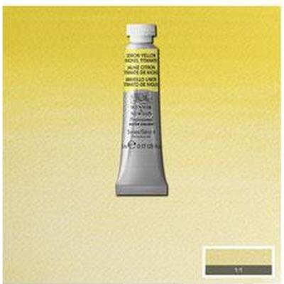 Winsor & Newton Professional Water Color lemon Yelllow Hue 347 5ml