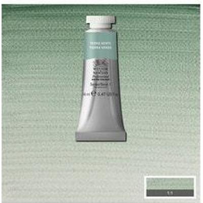 Winsor & Newton Professional Water Color Terre Verte 637 14ml