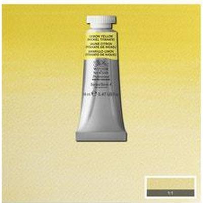 Winsor & Newton Professional Water Color Lemon Yelllow Hue 347 14ml