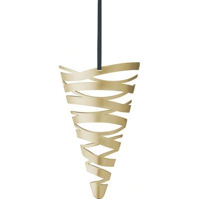 Stelton Tangle Cone 22cm Julgranspynt, Julpynt