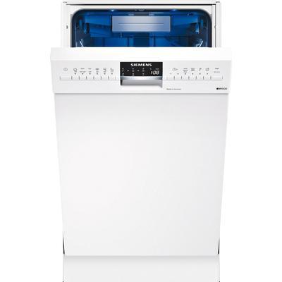 Siemens SR456W01TS Hvid