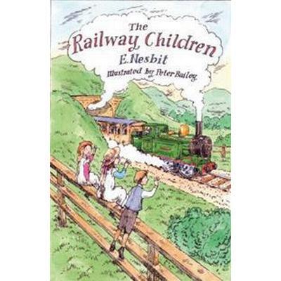 The Railway Children (Pocket, 2016)