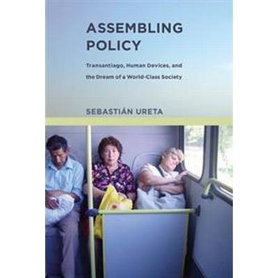 Assembling Policy (Inbunden, 2015)