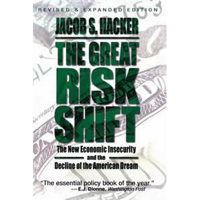 The Great Risk Shift (Pocket, 2008)