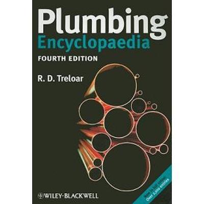 Plumbing Encyclopaedia (Häftad, 2008)